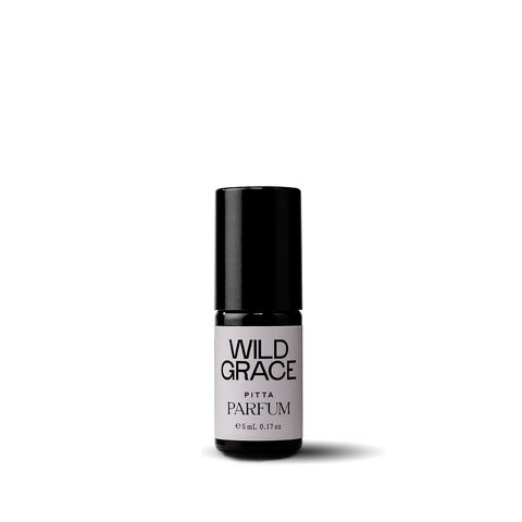 Wild Grace Pitta Perfume - Soothing and Fresh