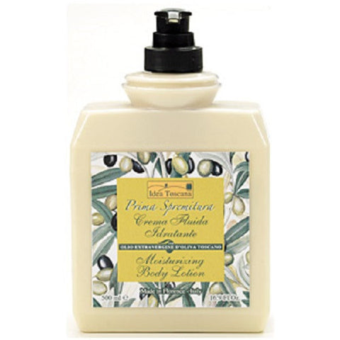 Prima Spremitura - Body Lotion 500ml - Lilly's Bathcarry