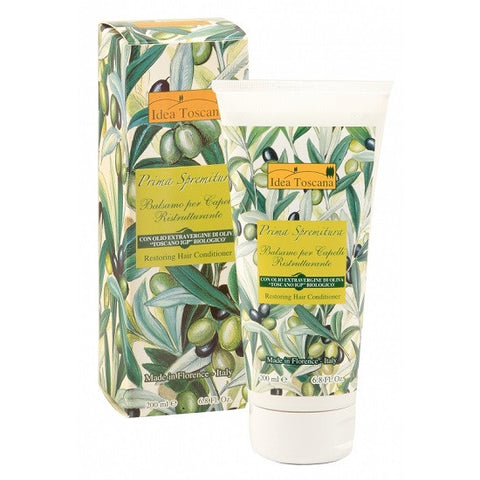 Prima Spremitura - Conditioner 200ml - Lilly's Bathcarry