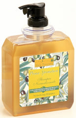 Prima Spremitura - Shampoo 500ml - Lilly's Bathcarry