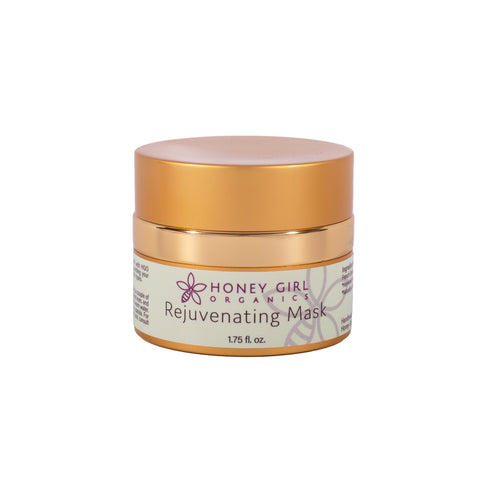 Honey Girl Organics - Rejuvenating Mask