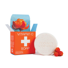 Nordic+Wellness Vitamin C Soap