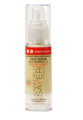 Kimberly Sayer Of London - Wild Rose High Performance Face Serum with Vitamins C + E
