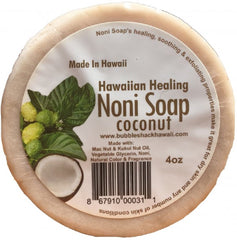 Bubble Shack Hawaii - Noni Soap