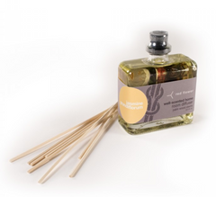 Red Flower - jasmine grandiflorum Intensely-Scented Organic Room Diffuser