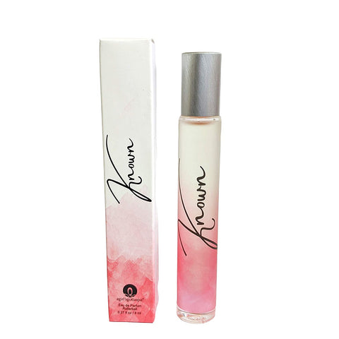 A Girl's Gotta Spa! - Known Rollerball Perfume