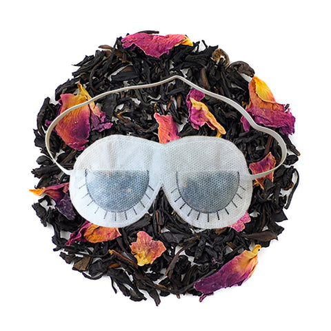Beauty Steep Tea Eye Mask 2-Pack