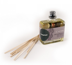 Red Flower - Wanderlust Intensely-Scented Organic Room Diffuser