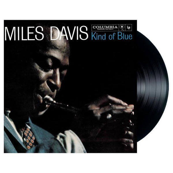 Miles Davis: Kind Of Blue Vinyl