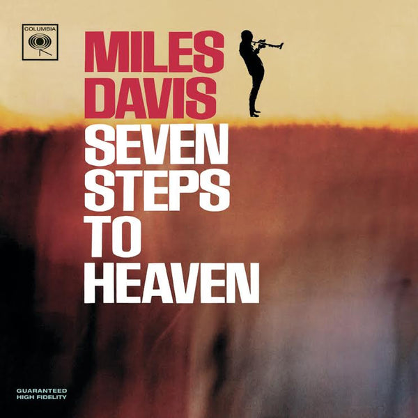 Miles Davis: Seven Steps To Heaven CD