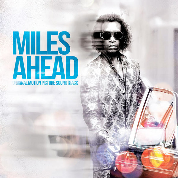 Miles Davis: Miles Ahead Soundtrack CD