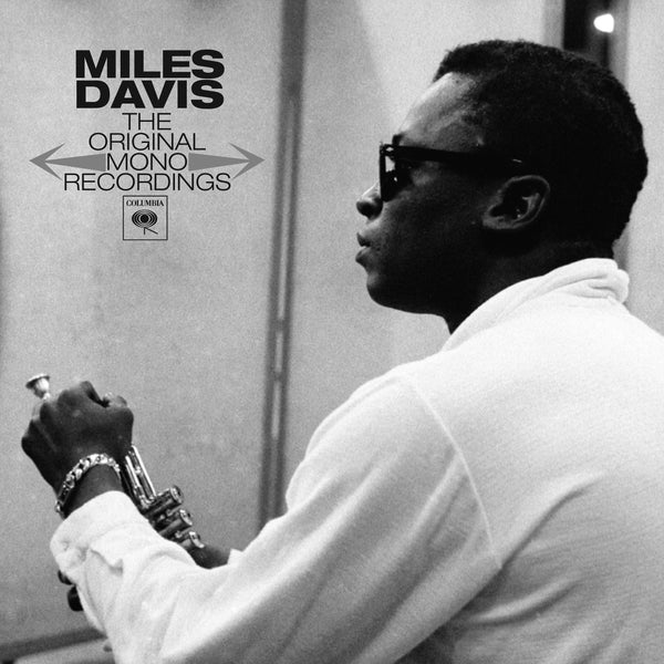 Miles Davis: The Original Mono Recordings CD
