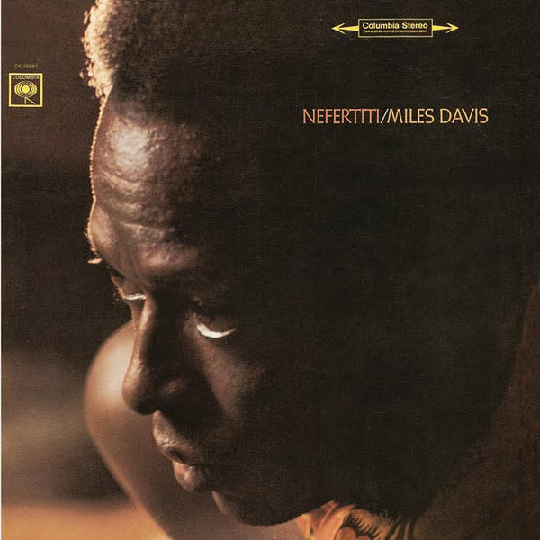 Miles Davis: Nefertiti CD