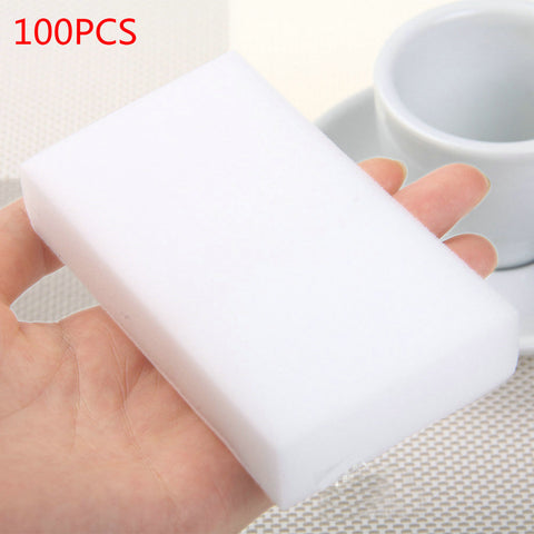 100 pcs/lot High Quality Magic Sponge