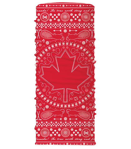 Buff O Canada Red-Original Buff