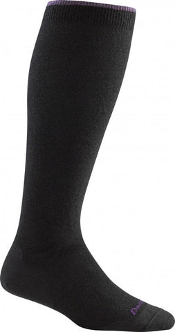 Solid Knee High Light-Women's