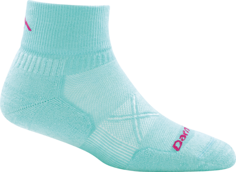 Coolmax Vertex 1/4 Sock Ultra-light Cushion-Women's