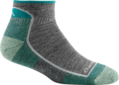 Darn Tough Hiker 1/4 Sock Cushion-Women's