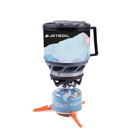 Jetboil 1L Short Cozy