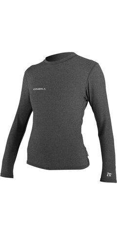 Women's 24-7 Hybrid Long Sleeve Tee