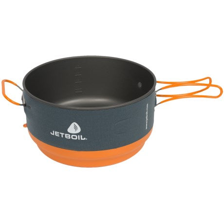 3L Jetboil Helios Fluxring Cooking Pot