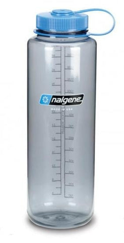 48oz Wide Mouth Tritan Water Bottle - Up The Nipissing