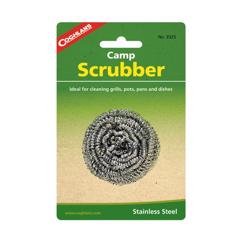 Camp Scrubber - Up The Nipissing