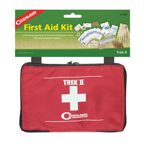 Trek 2 First Aid Kit