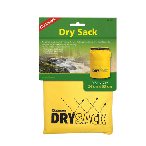 Dry Sack - Up The Nipissing
