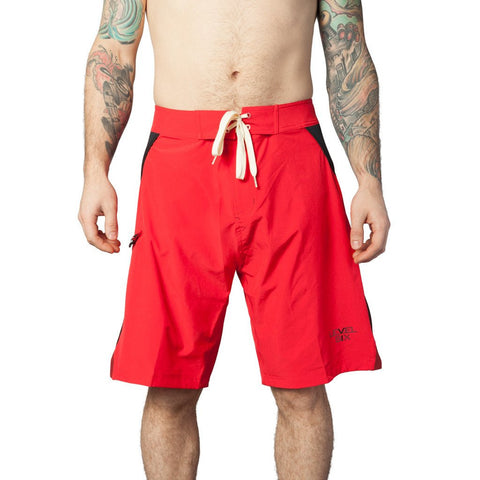 Men's A-Frame Technical Boardshort - Updated