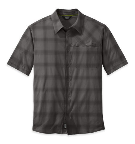 Men's Astroman Short Sleeve Shirt