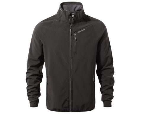 Baird Soft Shell Jacket