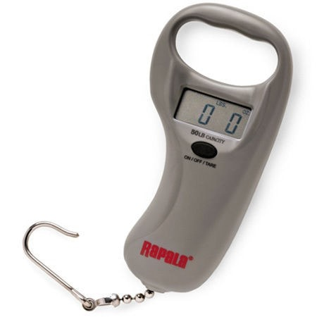 Rapala Sportsman's Digital Scale