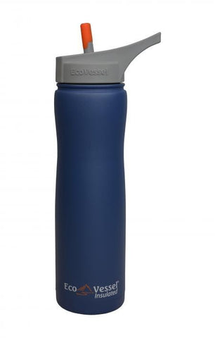 Summit Insulated Water Bottle - 24oz.