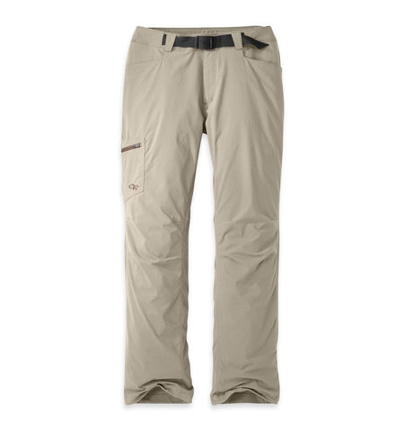 MEN'S EQUINOX PANTS - Up The Nipissing