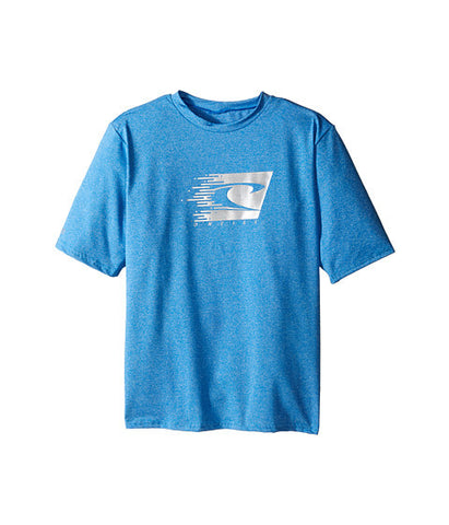 Youth 24-7 Hybrid Short Sleeve Tee