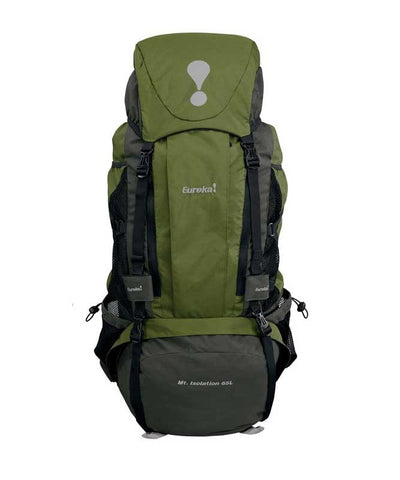Mountain Isolation 65L Backpack - Up The Nipissing
