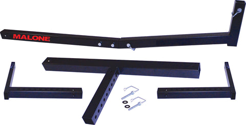 Axis™ Bed Extender w/ Single VersaRail™