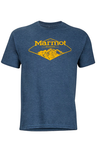 Marmot Mountaineer Tee