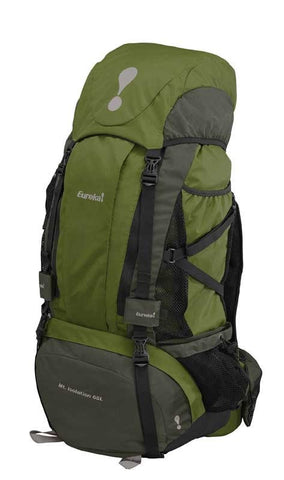 Mountain Isolation 65L Backpack