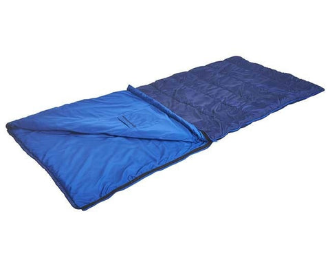 Night Shade 4°C Sleeping Bag