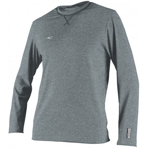 Hybrid Long Sleeve Tee