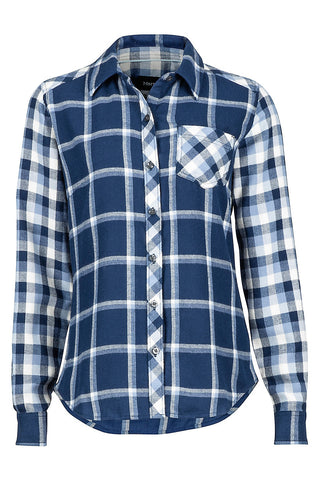 Women's Taylor Flannel Long Sleeve