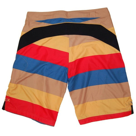 Men's A-Frame Technical Boardshort - Up The Nipissing