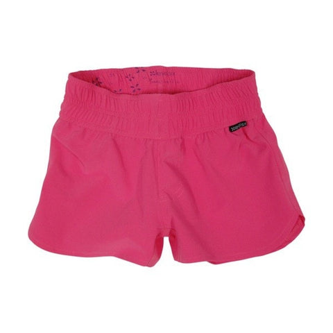 Girl's Azlyn Board Shorts - Up The Nipissing