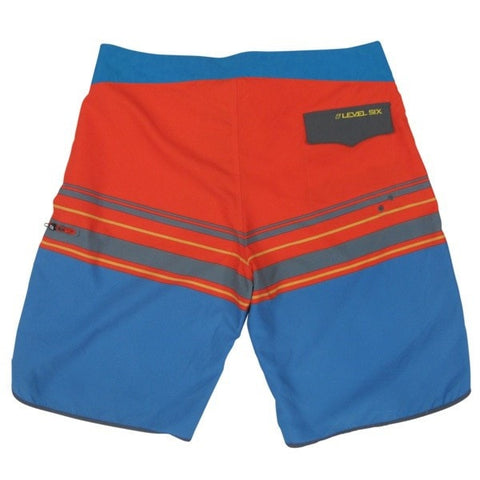 "Men's 11"" Inseam Breaker Surf Short - Up The Nipissing"