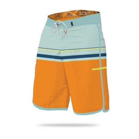 "Men's 9"" Inseam Breaker Surf Short - Up The Nipissing"