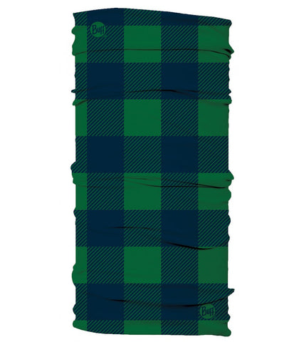 Buff Green Plaid