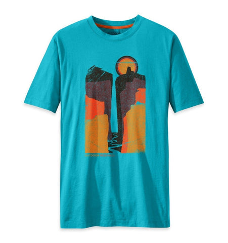 MEN'S CANYONLANDS TEE