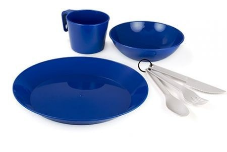GSI Cascadian Tableset - 1 Person - Up The Nipissing